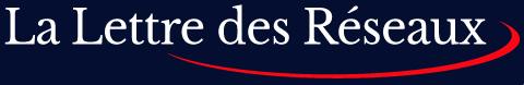 Logo La Lettre des Réseaux