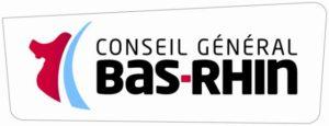 Logo Conseil Général du Bas-Rhin